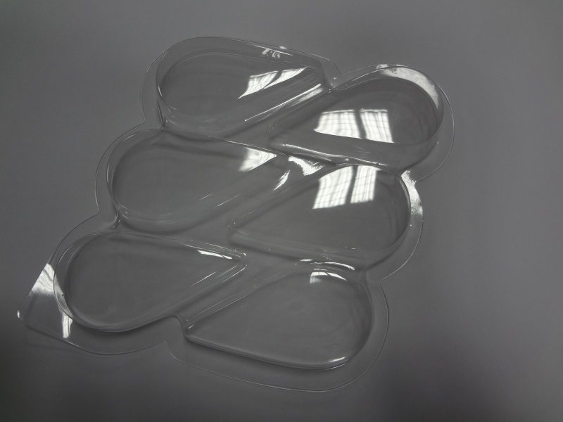 vỉ nhựa định hình